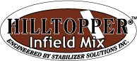Hilltopper Infield Mix logo